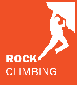 Button Rock Climbing