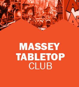 Massey Albany Tabletop